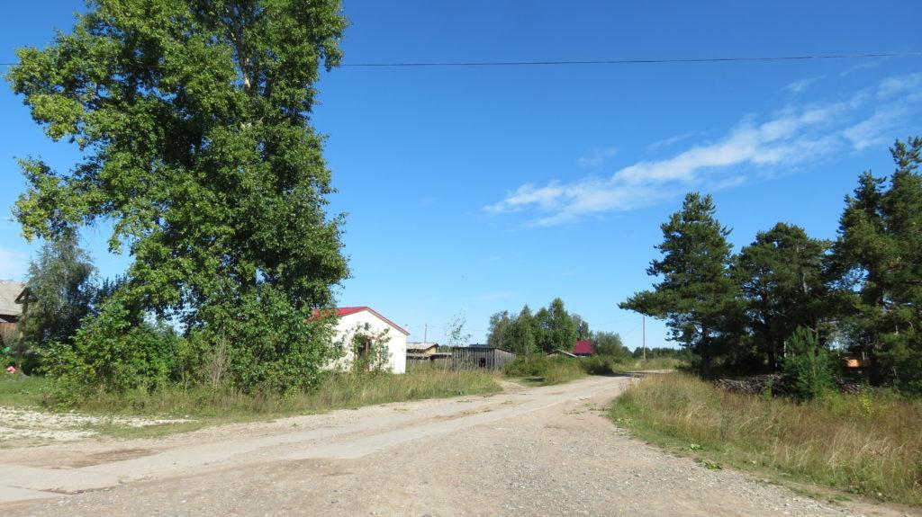 В деревне Осиново Виноградовского района решили строить часовню