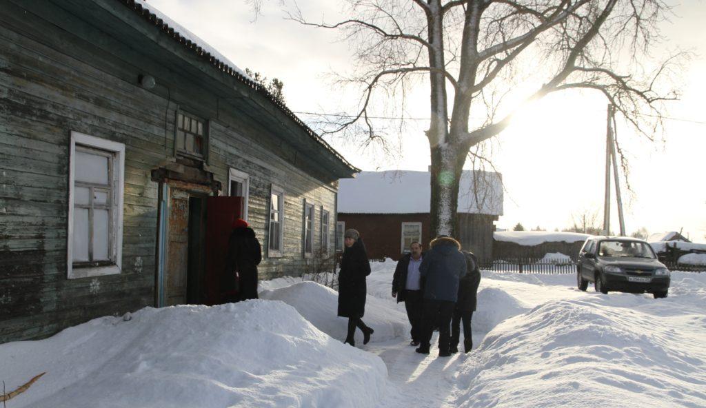 В муниципалитетах Виноградовского района обсуждают решения госсовета по местному самоуправлению
