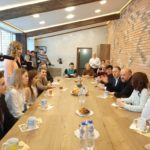 На поддержку ресурсного центра Виноградовского района выделено более 700 тысяч рублей