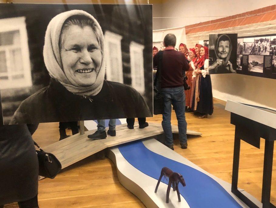 Переполненный Россией. Земляки советуют побывать на выставке к 100-летию Федора Абрамова