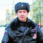 Простой герой из поселка Рочегда Виноградовского района