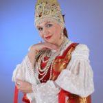 Рецепт на Масленицу от заслуженной артистки России Аллы Сумароковой