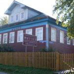 Юбилей отмечает Виноградовский исторический музей!