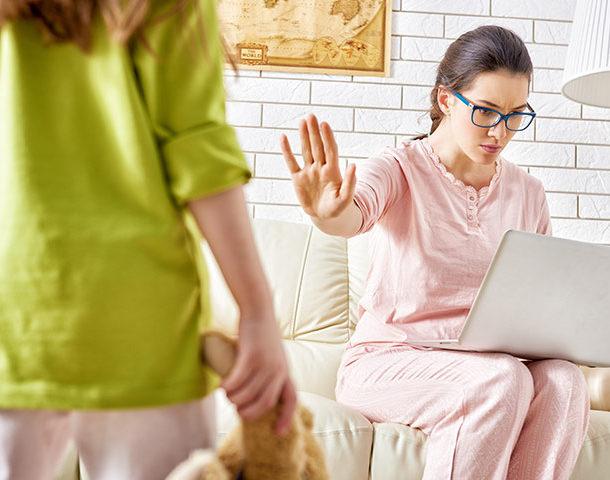 МВД России выпустило социальный ролик о важности внимания к детям