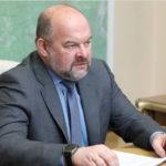 Игорь Орлов: «Призываю жителей области ответственно относиться к ситуации с коронавирусом и заботиться о своем здоровье»