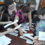 В Виноградовской библиотечной системе подвели итоги мероприятий, посвященных юбилею Фёдора Абрамова