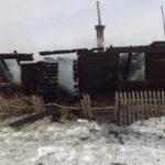 При пожаре в деревне Наволок Виноградовского района погиб хозяин дома