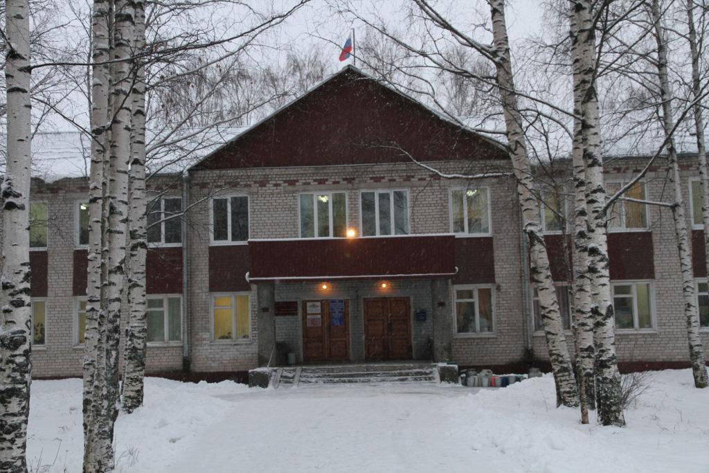 Оперативный штаб Виноградовского района работает в ежедневном режиме