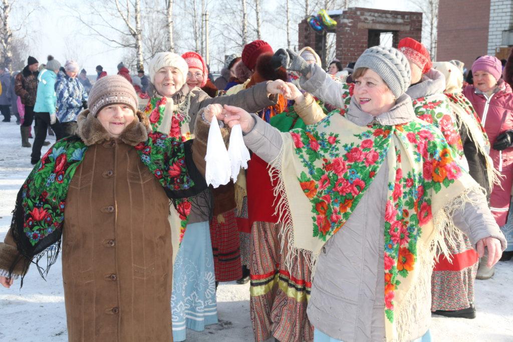 16 учреждений культуры обеспечивают досуг жителей Виноградовского района