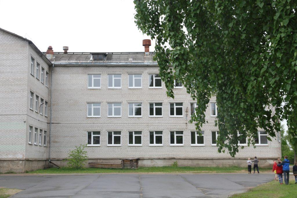 Идет обсуждение инициативы по присвоению Березниковской средней школе имени Героя Коробова