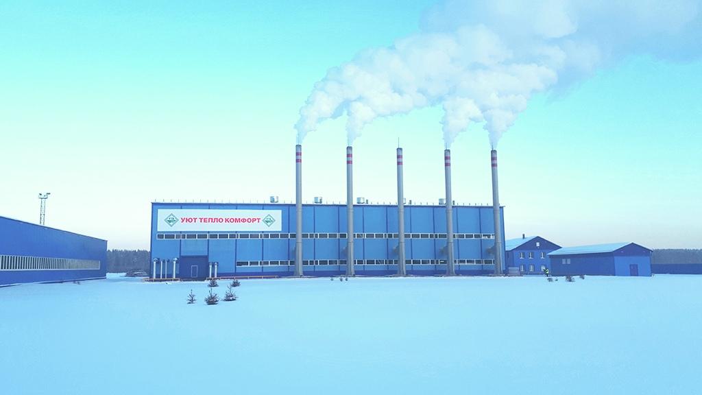 Строительство новой котельной в поселке Сельменьга Виноградовского района начнется в мае