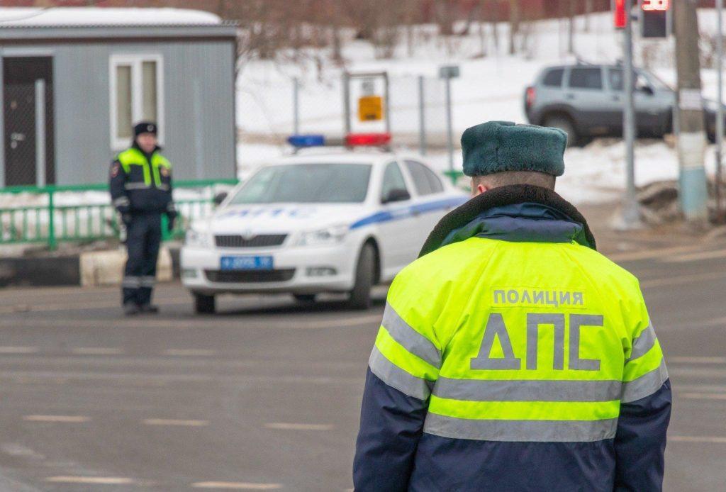 Семь ДТП зафиксировано на дорогах области за минувшие сутки