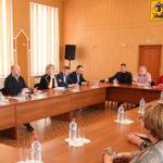 В Поморье будет организован целевой набор не только медиков, но и педагогов, и других востребованных на селе специалистов