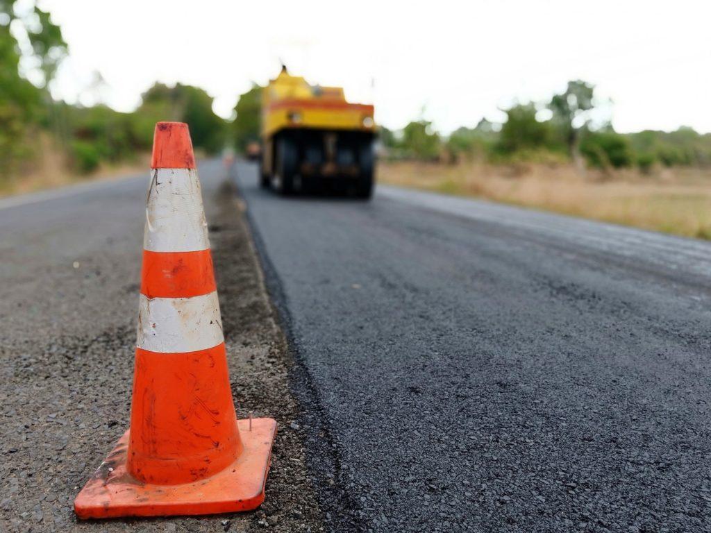 На дополнительные федеральные средства в Поморье приводится в нормативное состояние 46 километров дорог