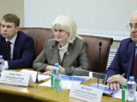 Минвостокразвития и Минздрав России поддерживают создание в Архангельске центра арктической медицины