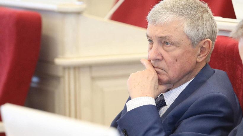 Виталий Фортыгин: «Важно, что в тексте Конституции появятся слова о культуре»