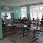 Младшие школьники Виноградовского района будут обеспечены горячим питанием с нового учебного года