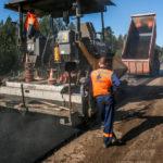 Еще сто миллионов рублей из областного бюджета– на ремонт автодорог в муниципалитетах