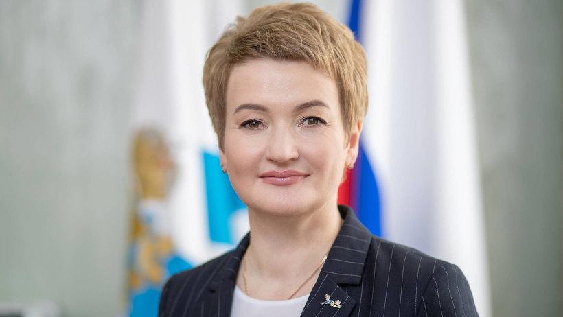 Екатерина Прокопьева: «Поправки в Конституцию отражают основные запросы общества»