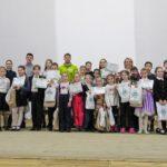 В поселке Рочегда Виноградовского района состоялось награждение учащихся - победителей творческого конкурса, посвященного охране труда
