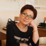 Учитель русского языка и литературы Березниковской средней школы Наталья Владимировна Лапыгина сегодня отмечает юбилей