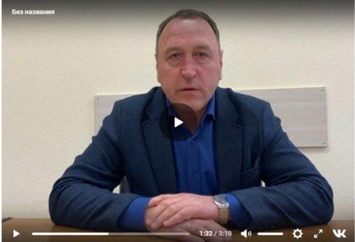 В Виноградовском районе подтвержден один случай COVID–19