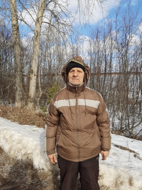 Виноградовский писатель Леонид Невзоров завершил работу над очередной своей книгой