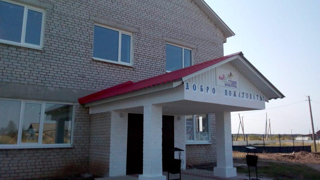 Дополнительное финансирование – на нужды учреждений культуры Поморья.  В Виноградовском районе – на приобретение мебели для Рочегодского центра культуры