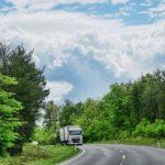 Весенние ограничения на дорогах Архангельской области вводиться не будут