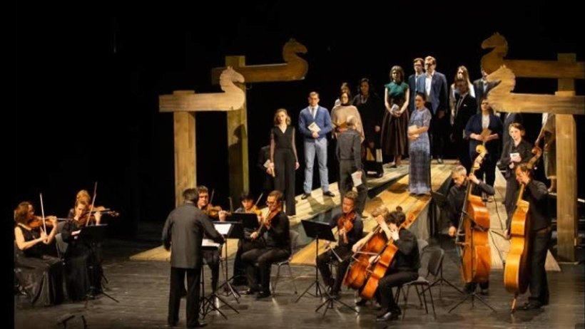 Концерт к столетию Федора Абрамова покажут онлайн
