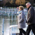 Все пенсии за апрель будут профинансированы досрочно