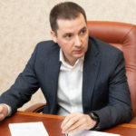 Александр Цыбульский запланировал ряд встреч с предпринимателями в режиме онлайн