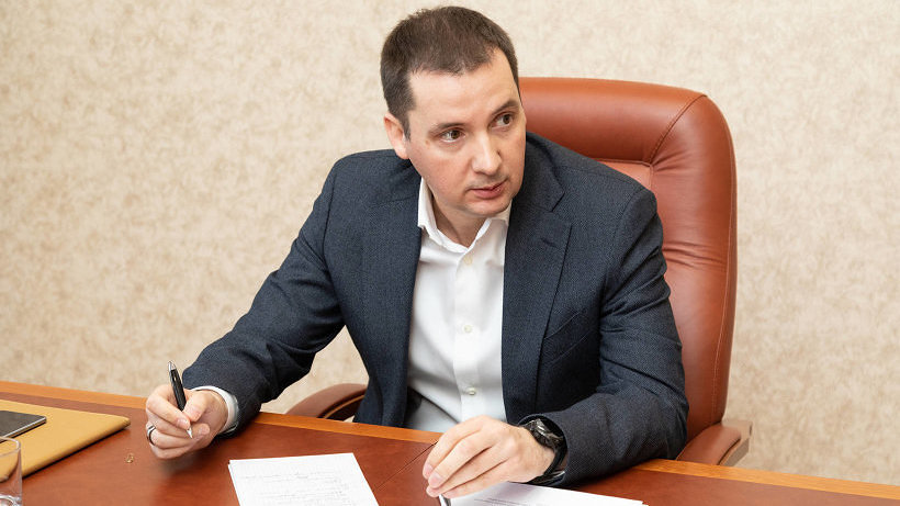 Александр Цыбульский предложил распространить временный порядок оформления больничных на людей из группы риска
