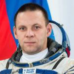 Наш земляк Иван Вагнер с борта МКС поздравил с Днем космонавтики