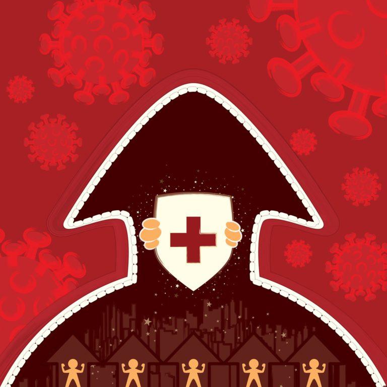 Оперативно: по ситуации с распространением новой коронавирусной инфекции в Поморье