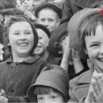 Полную версию парада Победы 1945 года жители Виноградовского района смогут увидеть 9 мая