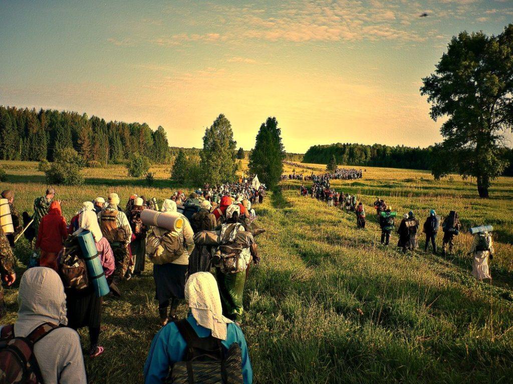 Власти Кировской области попросили верующих не приезжать на Великорецкий крестный ход