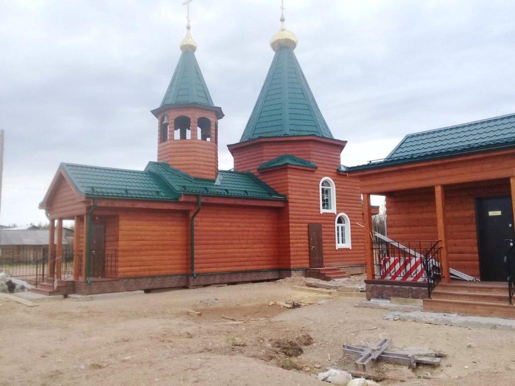 Чисто там, где убирают и заботятся о порядке, считают в муниципальном образовании «Борецкое» Виноградовского района