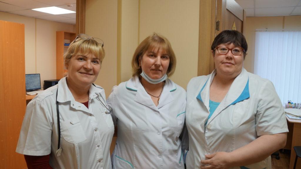 Сегодня — Международный день медицинской сестры