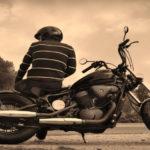 Госавтоинспекция по Виноградовскому району напоминает мотоциклистам о безопасности на дороге
