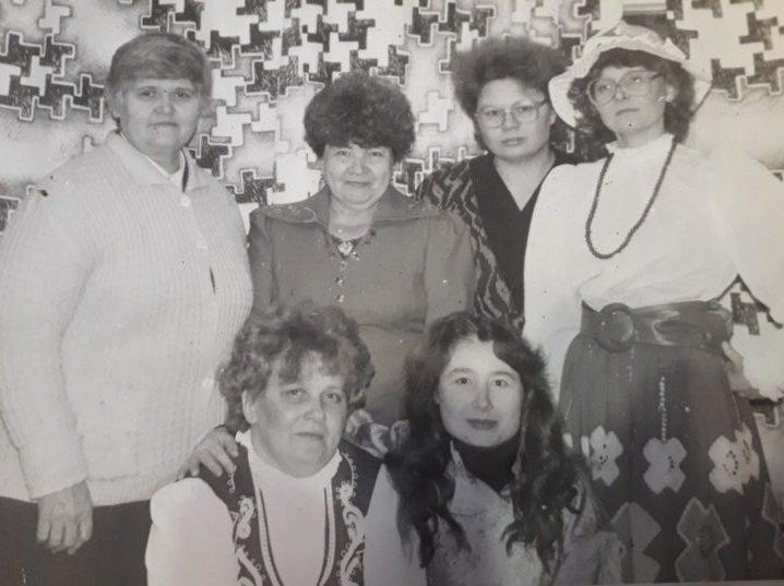 Дом культуры Первомайский Виноградовского района отметил 44-ый день рождения