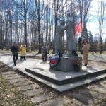 Как проходит День Победы в поселке Березник Виноградовского района. Наш фоторепортаж