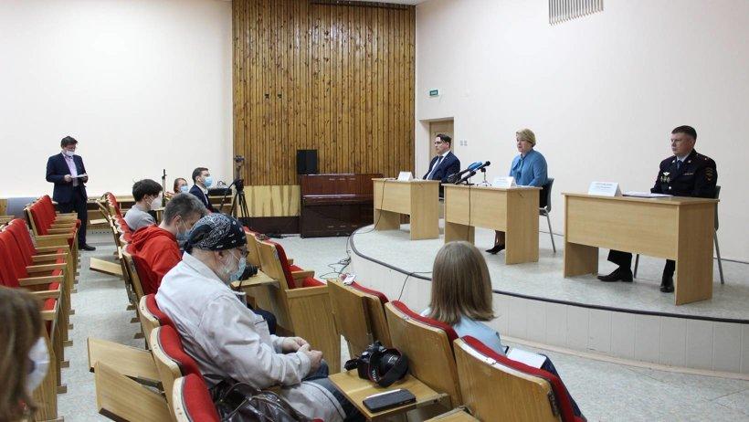 Елена Молчанова: «Если детская оздоровительная кампания в этом году состоится, то пройдет в строгом соответствии с требованиями Роспотребнадзора»