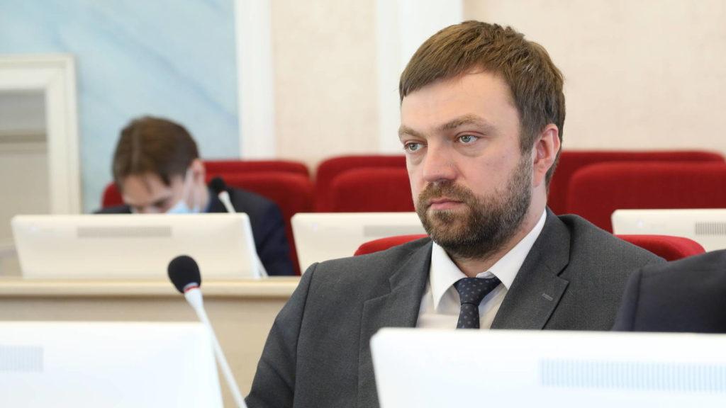 В Архангельской области в 2020 году продолжится возведение более 20 соцобъектов