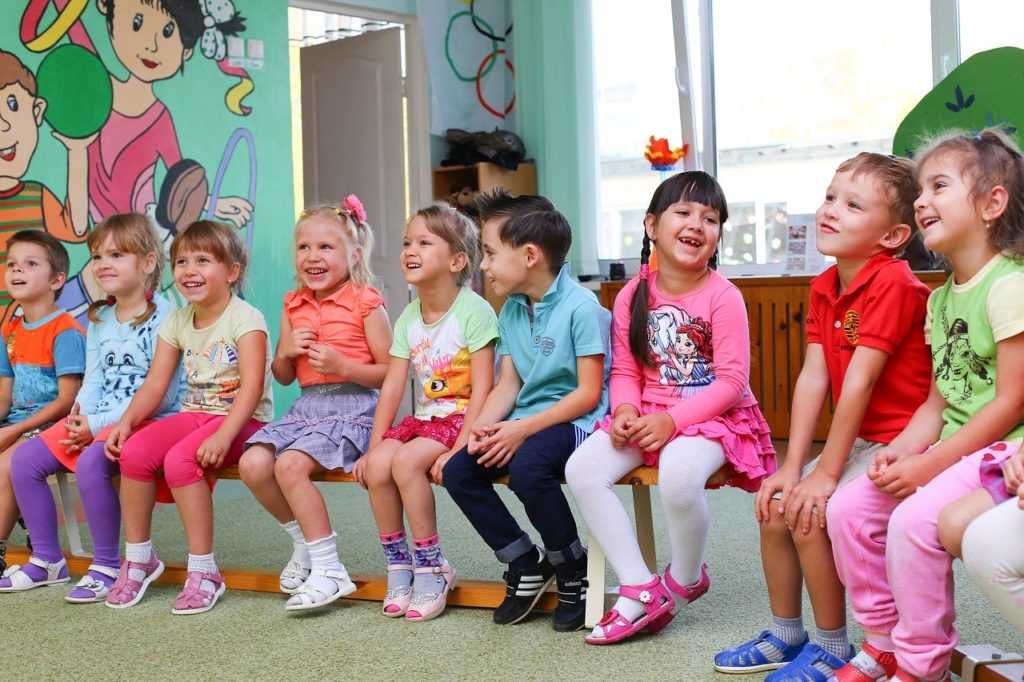 Обеспечение теплоснабжения в учреждениях, где занимаются дети,– одна из приоритетных задач
