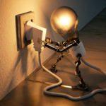 19 мая в поселке Березник отключат электроэнергию