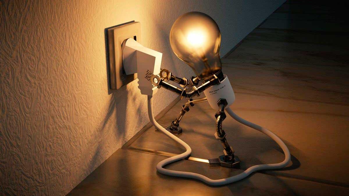 Завтра в поселке Березник отключат электроэнергию