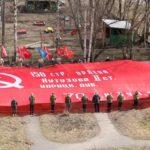 Александр Цыбульский поблагодарил организаторов и участников мероприятий по празднованию 75-летия Победы