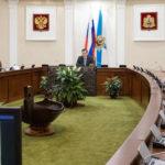 Александр Цыбульский поручил взять на особый контроль вопрос выплаты задолженности Архоблэнерго