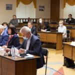 Более 300 предложений в проект создания нового региона поступило от жителей Архангельской области и Ненецкого автономного округа